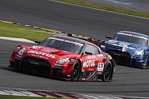 Nissan adds Makowiecki, Rossiter to revamped Super GT line-up