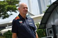 Adrian Newey to race GT3 car in Super Taikyu series
