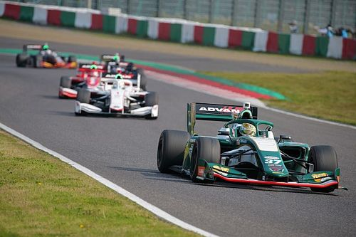 "Super Formula drivers hail ""fantastic"" new overtake system"