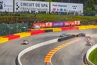 Spa World RX round cancelled due to COVID-19 spike