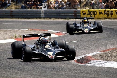 Top 10 Lotus F1 cars ranked: 49, 72, 79 and more