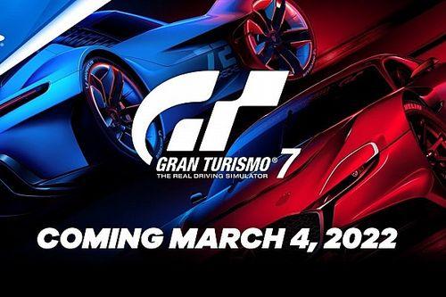 Gran Turismo 7 : bande-annonce et date de sortie !