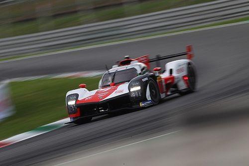 Monza WEC: primera fila para Toyota por delante de Alpine