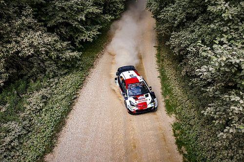 WRC Estonia: The Good, The Bad and a Record-breaker