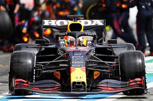 Verstappen, erken pit stopuyla nasıl tek turda 3 saniye kazandı?