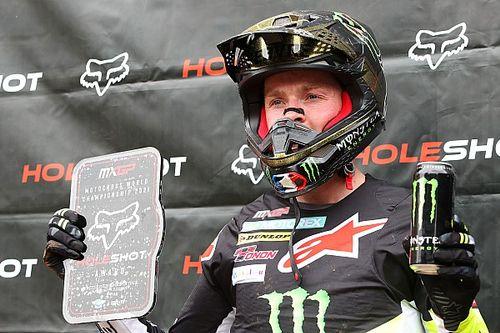 Kawasaki Kuasai Holeshot MXGP Belgia, Prado Masih Pimpin Klasemen