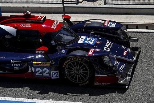 Portimao WEC: LMP2s fastest again in FP2, di Resta quickest