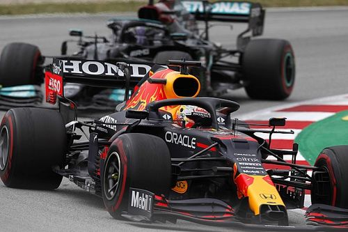 Analyse: Had Red Bull tactische alternatieven in GP van Spanje?
