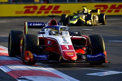 El nuevo súper equipo italiano de carreras que abarca del WEC a la F2