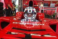 Bicampeão da Stock Car, Daniel Serra pilota Ferrari 2009 de Massa e Raikkonen