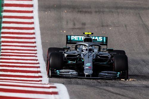 GALERIA: Veja o grid de largada para o GP dos EUA de Fórmula 1