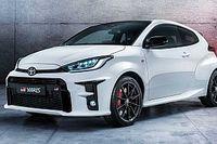 Ruszyła produkcja hot hatcha Toyota GR Yaris
