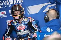 Van der Mark to leave Yamaha WSBK squad after 2020