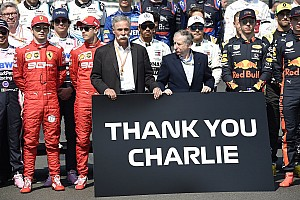 Wolff: Az FIA rájött, lehetetlen helyettesíteni Whitingot…