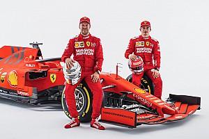 У Mercedes прокоментували можливість застосування Ferrari командної тактики