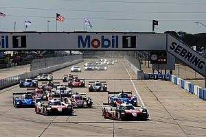 Toyota survole les 1000 Miles de Sebring