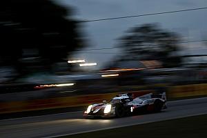 Video: vive la vuelta de récord de Alonso en Sebring desde dentro del coche