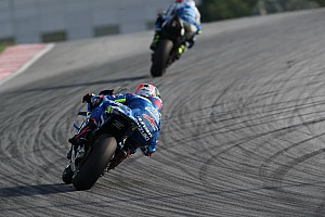 Une alternative à la sanction de perte de position à l'essai en MotoGP