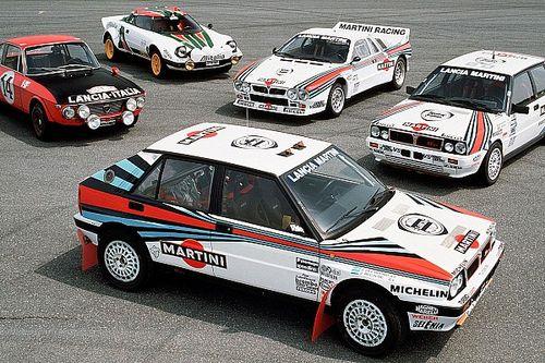 Torna la Lancia Delta: un docufilm celebra la regina dei rally