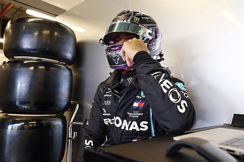 Анализ: может ли Mercedes уволить Хэмилтона?