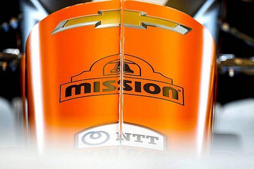 Mission Foods, Montoya'nın Indy 500'deki ana sponsoru olacak
