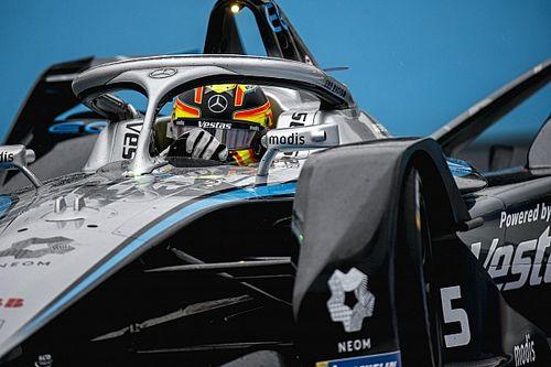 Vandoorne dominant naar zege in tweede E-Prix van Rome