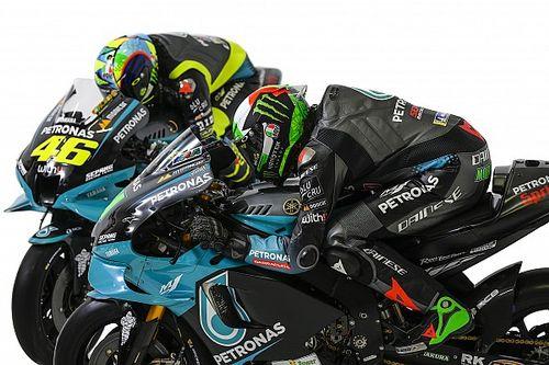 Yamaha offre a Petronas di rimanere insieme fino al 2026