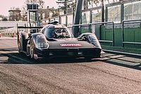 Glickenhaus tevreden na eerste test Le Mans Hypercar