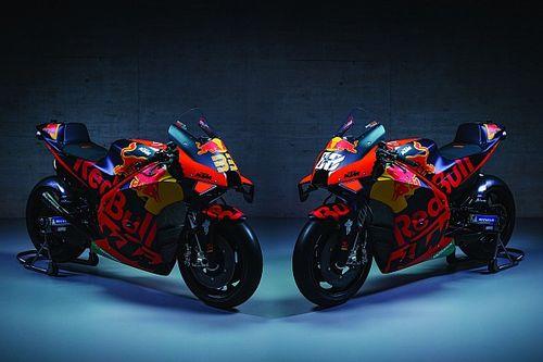 Galeri Foto: Lebih Dekat dengan KTM RC16