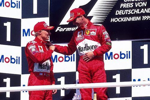 Que sont devenus ces anciens pilotes Ferrari ?