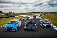 New date for Phillip Island TCR/S5000 round