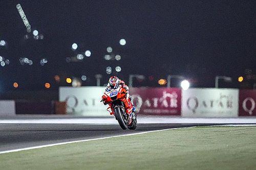 Martin Jadi Debutan Tercepat di Tes Perdana MotoGP