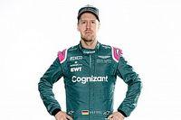 """Vettel: """"Kendimde çok fazla baskı ve beklenti yaratıyorum"""""""