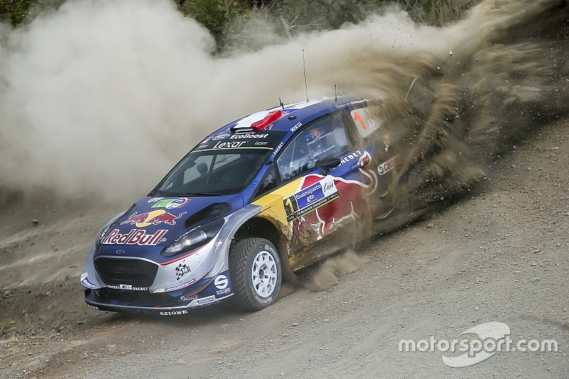 Mexico engine overheat issues could get worse - Ogier