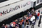 Vandoorne szerint Alonsónak különleges a kapcsolata a McLarennel