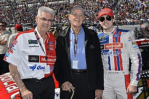 NASCAR-Legende Glen Wood im Alter von 93 Jahren verstorben