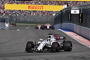 Fórmula 1 Artículo especial La columna de Massa: 'El pinchazo me costó caro'