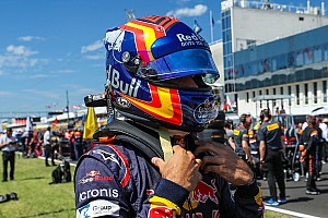 Formula 1 Breaking news Tost: Sainz exit rumours just F1 paddock 'boredom'