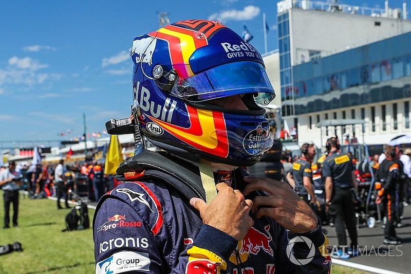 Tost: Sainz exit rumours just F1 paddock 'boredom'