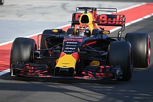 Формула 1 Спеціальна можливість Відео: оновлення Red Bull RB13 на Гран Прі Угорщини