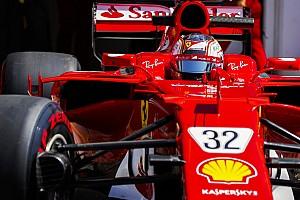 Fórmula 1 Entrevista