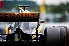 Fórmula 1 Renault se diz adiantada em seu programa de confiabilidade