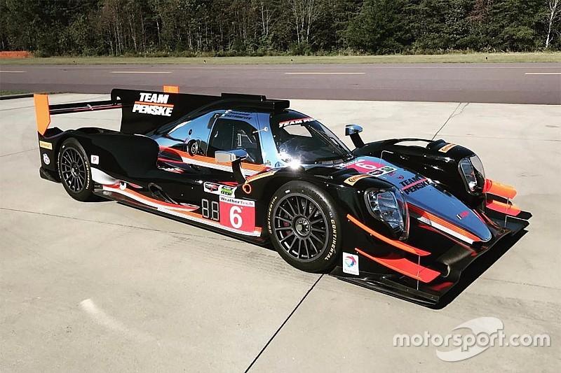Montoya espera lutar pela vitória em Petit Le Mans