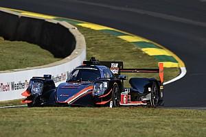 IMSA Practice report Petit Le Mans: Montoya puts Penske Oreca on top in FP2