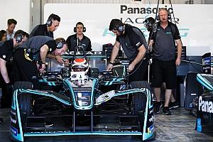 Formula E Artículo especial La ilusionante temporada eléctrica de Jaguar