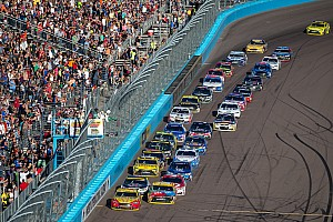 NASCAR Cup Breaking news If it's not broke, don't fix it: NASCAR won't tinker with overtime