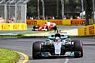 Formula 1 Mercedes expects Ferrari battle will be