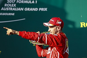 Formule 1 Analyse Quand le premier vainqueur de l'année a-t-il été titré?