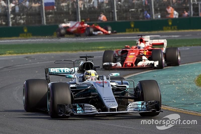 В Mercedes разделили с Хэмилтоном ответственность за ошибку в тактике