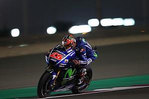 MotoGP Résultats La grille de départ du GP du Qatar MotoGP